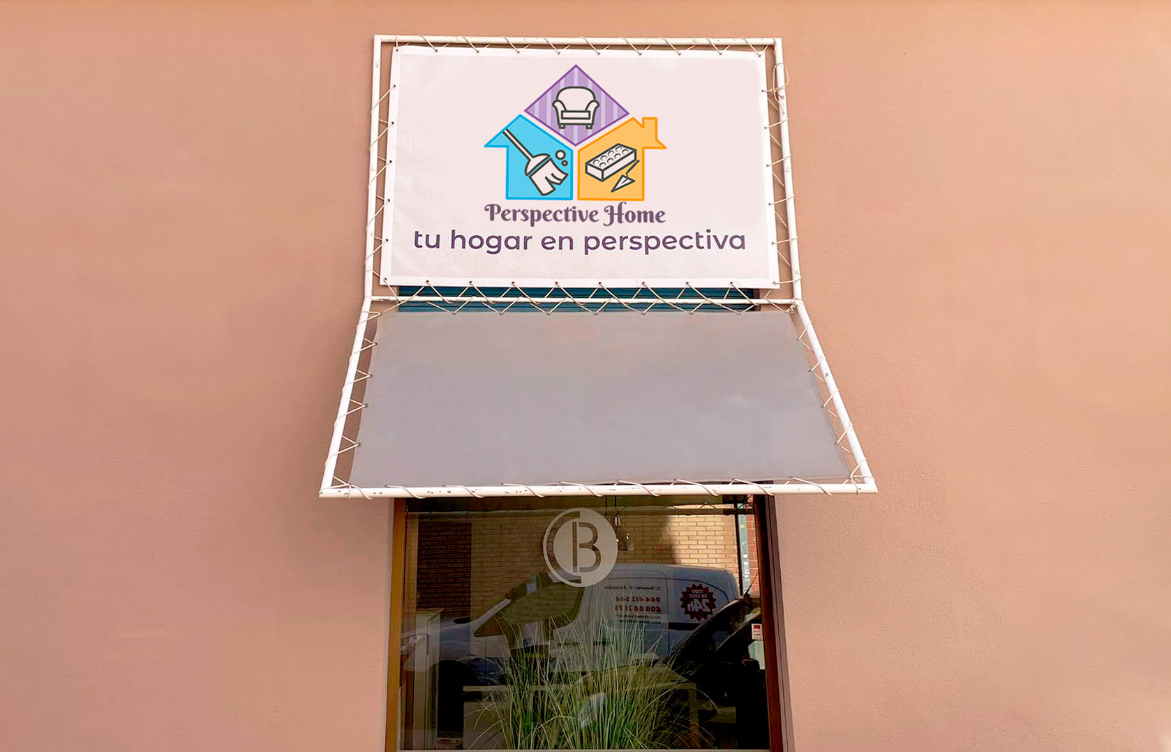 PERSPECTIVE HOME